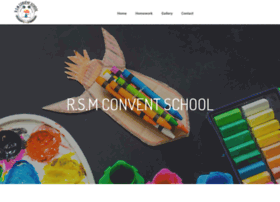 rsmconventschool.com