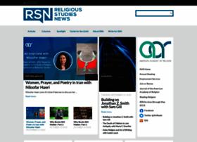 rsn.aarweb.org