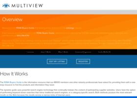 rsna.multiview.com