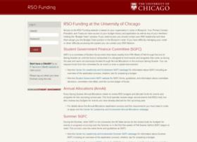 rsofunding.uchicago.edu