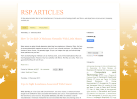 rsparticles1.blogspot.in