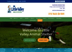 rspca-littlevalley.org.uk