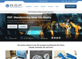Rspinc.com