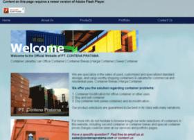 Rsr-container.com