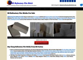 rsrefractoryfirebrick.com
