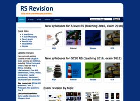 rsrevision.com
