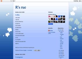 rsrue.blogspot.com