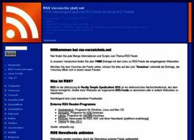 rss-verzeichnis.net