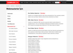 rss.haberler.com