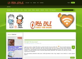 rssekle.net