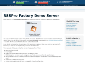 rssfactory-pro.thefactory.ro