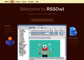 rssowl.org