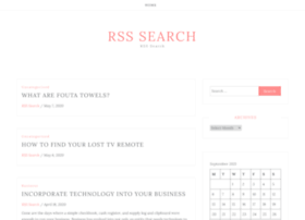 rsssearch.co