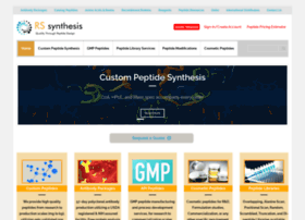 rssynthesis.com