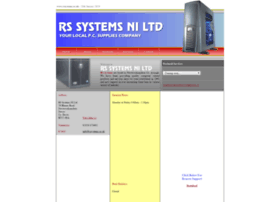 rssystems.co.uk