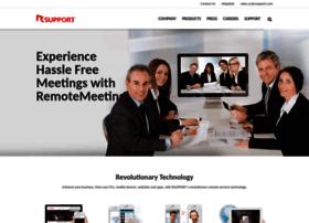 rsupport.com