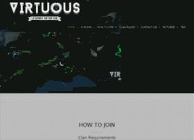 rsvirtuous.com