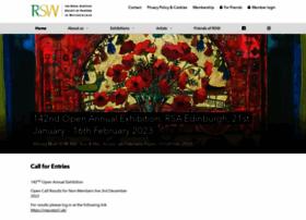 rsw.org.uk