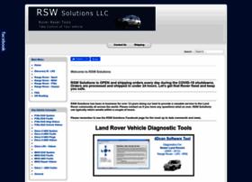 rswsolutions.com