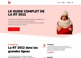 rt2012-leguide.com