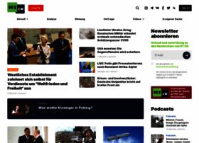 rtdeutsch.com