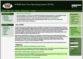 rtems.org
