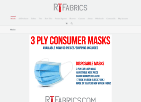 rtfabrics.com