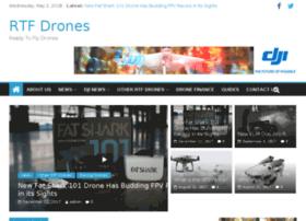 rtfdrones.co.uk