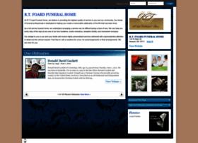 rtfoard.tributes.com