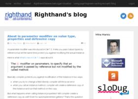 rthand.com