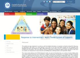 rti.dadeschools.net