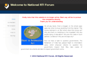 rtiforum.weebly.com