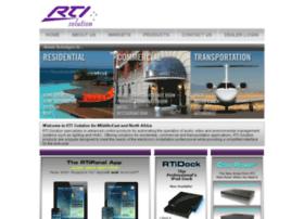 rtisolution.com