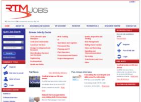 rtmjobs.com