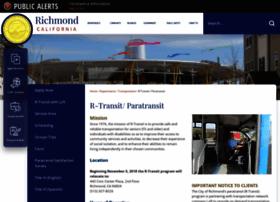 rtransit.com