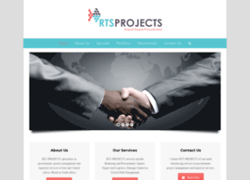 rtsprojects.co.za