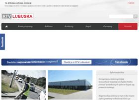 rtvlubuska.pl
