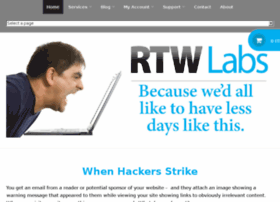 rtwlabs.net