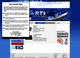 rtxtech.com