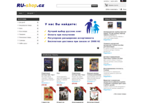 ru-shop.cz