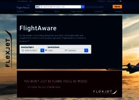 ru.flightaware.com