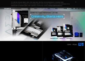 ru.gigabyte.com