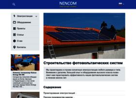 ru.nencom.com