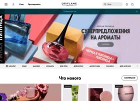 ru.oriflame.com