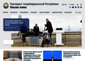 ru.president.az