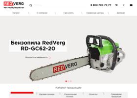 ru.redverg.com