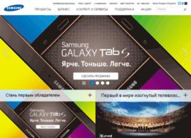 ru.samsung.com