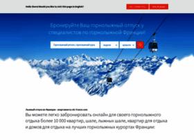 ru.ski-france.com