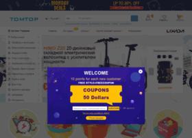 ru.tomtop.com