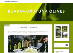 ruakokoputunaolives.co.nz